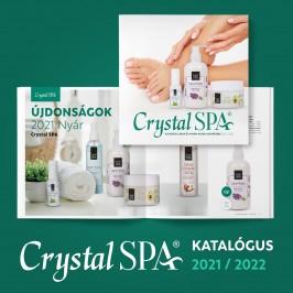 Crystal Spa 2021/2022